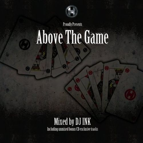 VA - Above the Game: Mixed By Dj Ink (2007) 2xCD