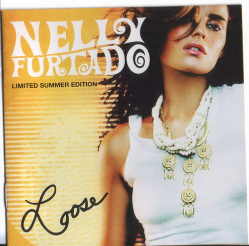 Nelly Furtado - Loose Limited Summer Edition (2007)
