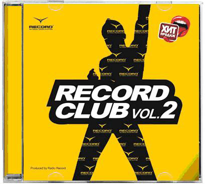 VA - Record Club Vol.2: Russian Edition (2007)