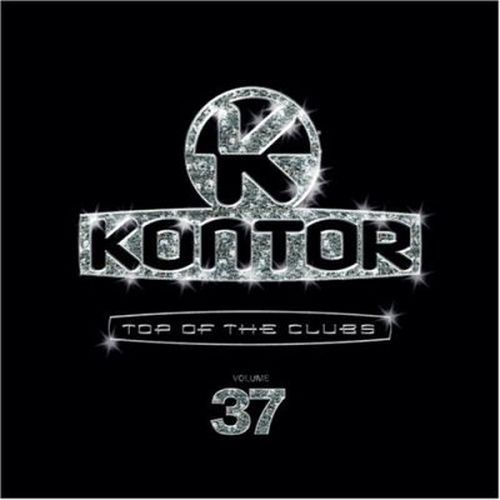 VA - Kontor: Top Of The Clubs Vol. 37 (2007) 2xCD