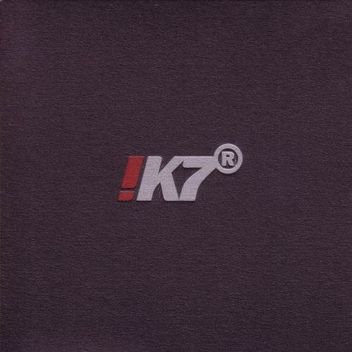 VA - !K7 Compilation: Special Limited Edition (2003) 2xCD