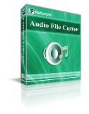 Naturpic Audio File Cutter 3.20