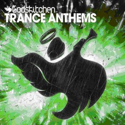 VA - Godskitchen Trance Anthems (2007) 3xCD
