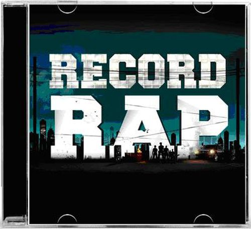VA - Record Rap (2007)