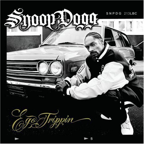 Snoop Dogg - Ego Trippin (2008)