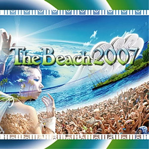 VA - The Beach (2007)