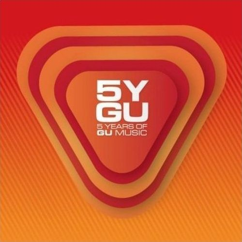 VA - Global Underground: Five Years Of GU Music (2008) 4xCD