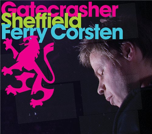 Gatecrasher Live (Mixed by Ferry Corsten)