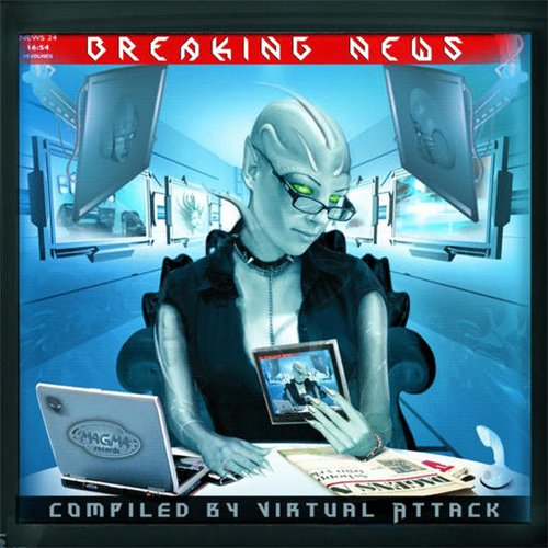 VA - Breaking News-Compiled by Virtual Attack (2008)