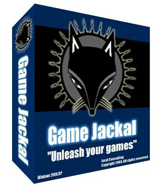 Game Jackal Pro 3.0.1.0 Final Full