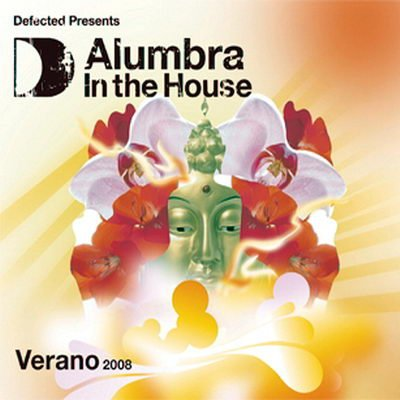 VA - Defected Presents: Alumbra In The House (2008) 2xCD