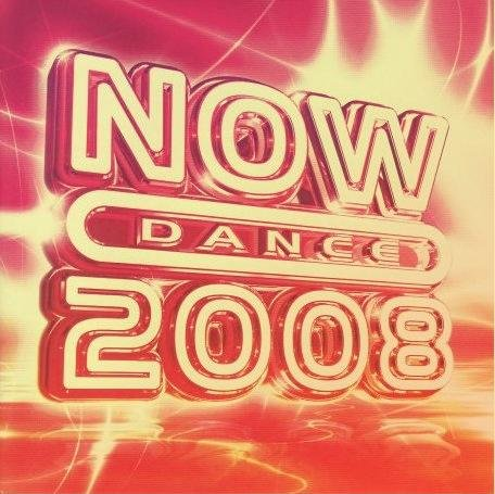 VA - Now Dance 2008 Volume 1