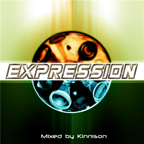 VA - Expression - Mixed by Kinnison (2008)