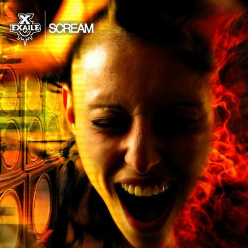 Exaile - Scream (2008) 2xCD