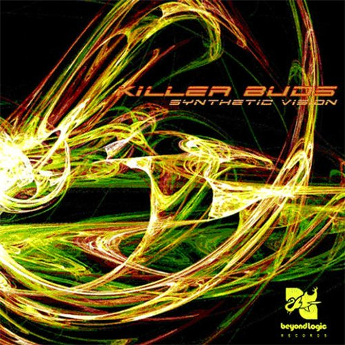 Killer Buds - Synthetic Vision (2008)