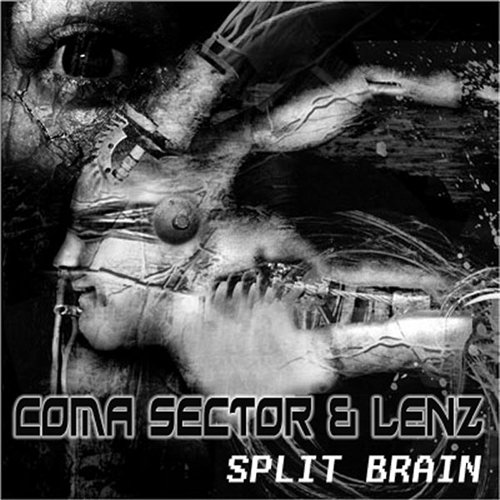 "Coma Sector and Lenz - ""Split Brain"" (2008)"