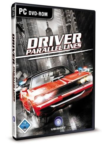 Driver Parallel Lines (2007)