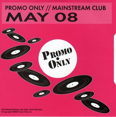 VA - Promo Only Mainstream Club - May (2008)