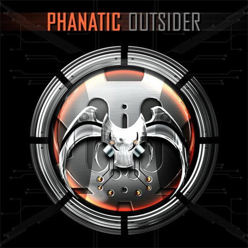 "Phanatic - ""Outsider"" PROMO 2008"