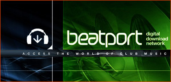 Top 10 Beatport Downloads (24 Sep 2008)