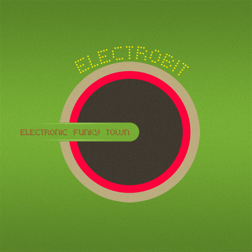 ElectroBiT - Electronic Funky Town