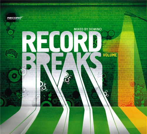 «RECORD BREAKS VOL. 1»