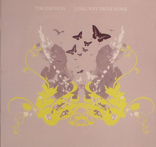 Tim Davison - Long Way From Home (2008)