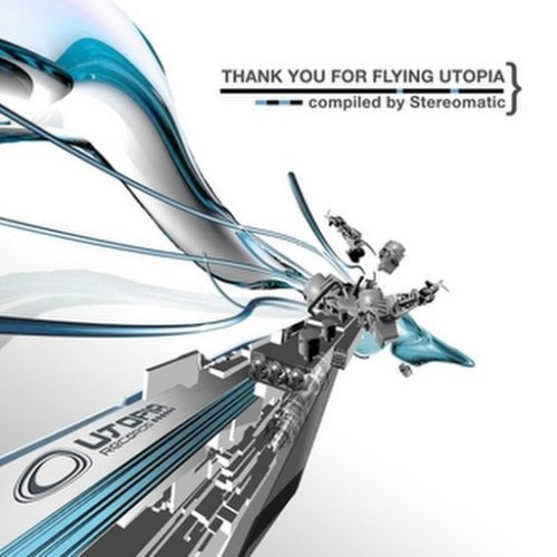 VA- Thank You For Flying Utopia (2008)