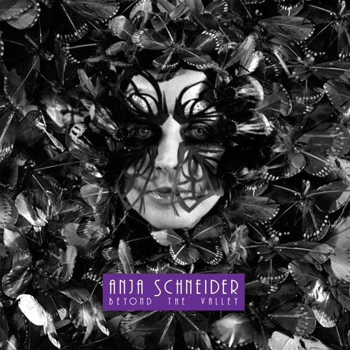 Anja Schneider - Beyond The Valley (2008)