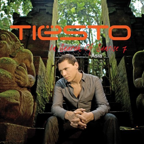 Tiesto - In Search Of Sunrise 7: Asia (Mixed & Unmixed Version)
