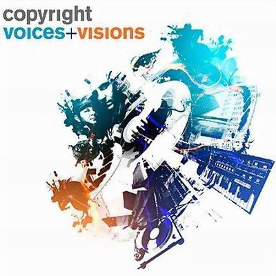 Copyright - Voices & Visions (2008) 3xCD