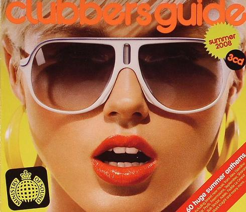Ministry Of Sound: Clubbers Guide Ibiza 08