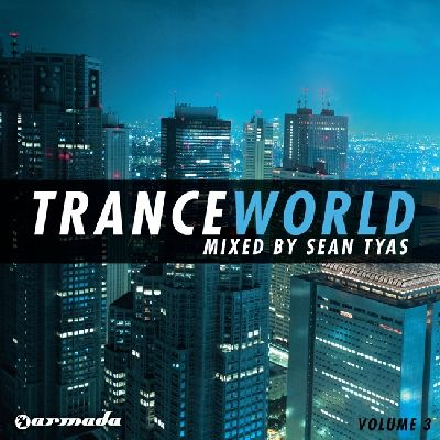 VA - TranceWorld Vol. 3 (Mixed By Sean Tyas) (2008)