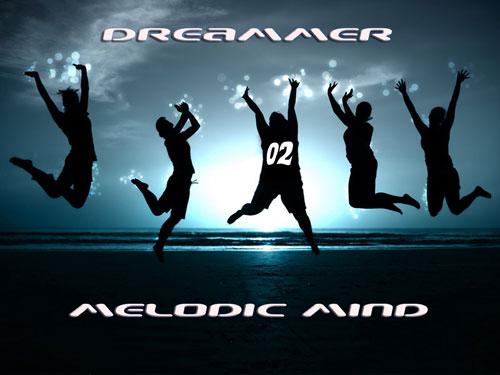 Dreammer - Melodic Mind Vol. 2 (2008)