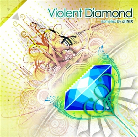 VA - Violent Diamond (2008)