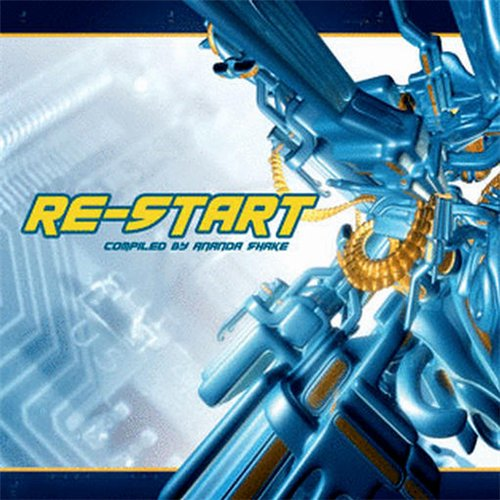 VA - Re-Start - Compiled by Ananda Shake-2005