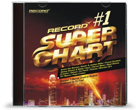 Record Super Chart Vol.1