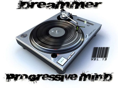 Dreammer - Progressive Mind Vol. 13 (2008)