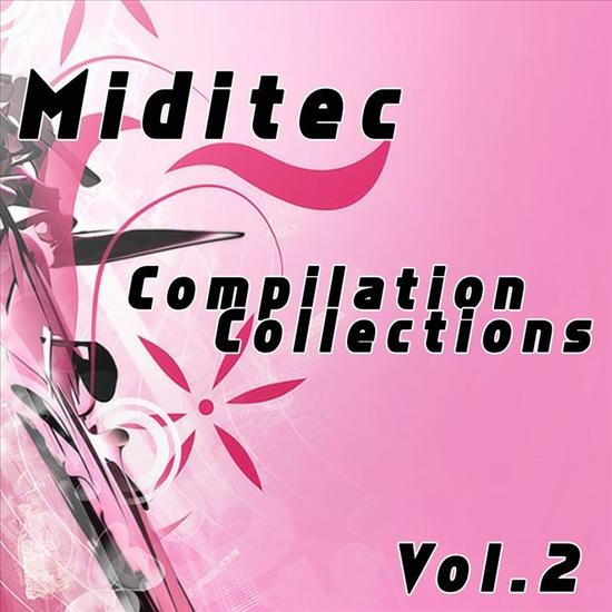Miditec - Compilation Collections Vol. 2 (2008)