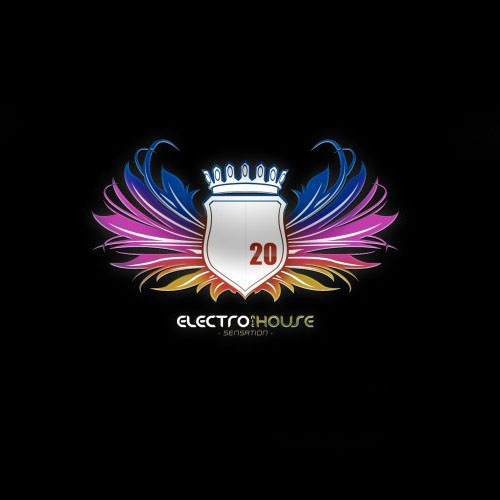 VA - Electronic House Sensation Vol. 20 (2008)