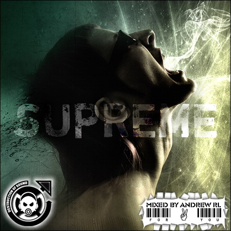 Destruction Of Sound - Supreme (2008)