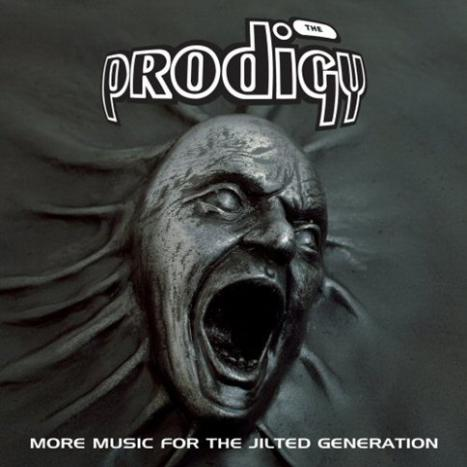 The Prodigy - More Music For The Jilted Generation: Remastered (2008) 2xCD