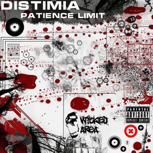 Distimia - Patience Limit (2008)