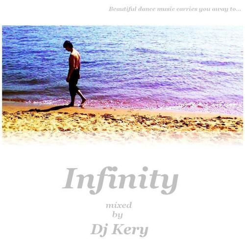 Dj Kery - Pleasure Mix  and Infinity (2008) 2xCD