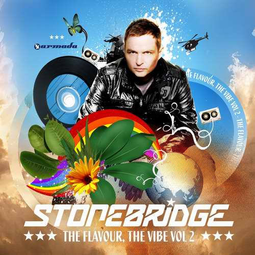 Stonebridge: The Flavour, The Vibe Vol. 2 (2008)