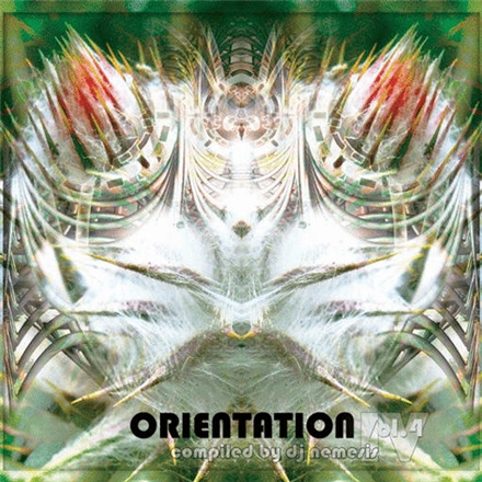 VA - Orientation Vol.4 (2008)