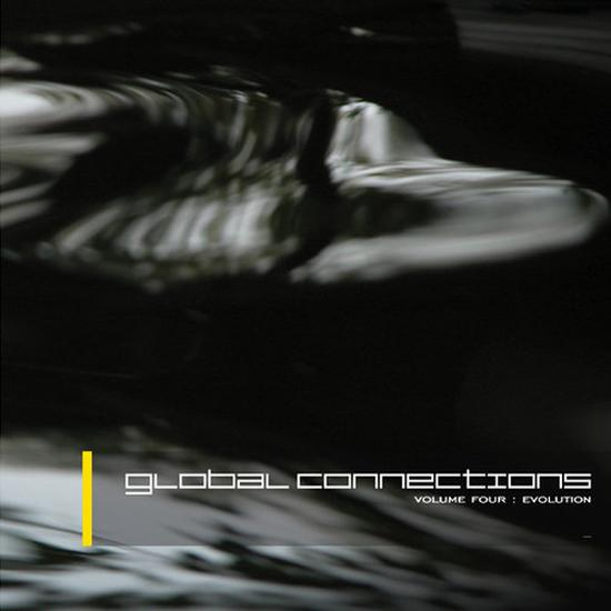 VA - Global Connections Vol.3 and Vol.4 (2008) 2xCD