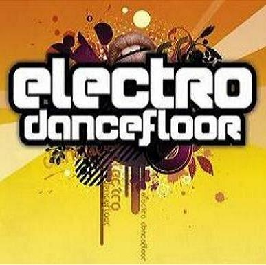 Electro Dancefloor 4�CD (2008)