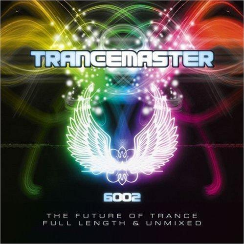 Trancemaster 6002 2xCD (2008)