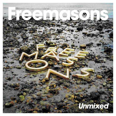 Freemasons - Unmixed Limited Edition (2008) 2xCD